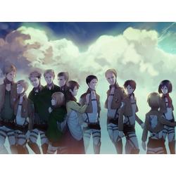 Anime | Аниме | Атака Титанов