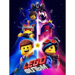 Lego: Movie 2 | Лего: Фильм 2