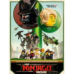 Ninja Go | Ниндзя Го