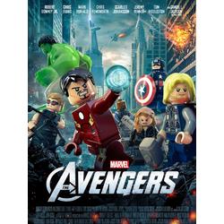 Lego: Avengers | Лего: Мстители