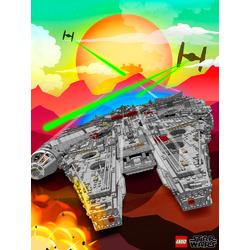 Lego: Star Wars | Лего: Звездные войны