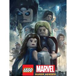 Lego: Marvel | Лего: Марвел