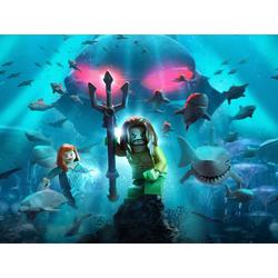 Lego: Aquaman | Лего: Аквамен