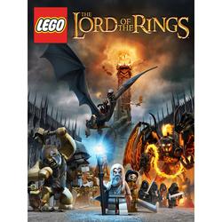 Lego: the Lord of the Rings | Лего: Властелин колец