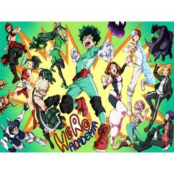 Anime | Аниме | Моя геройская академия