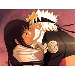 Naruto | Наруто и Хината
