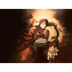 Naruto | Наруто | Гаара