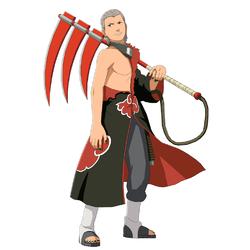 Naruto | Наруто | Хидан