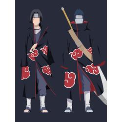 Naruto | Наруто | Итачи и Кисаме