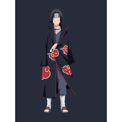 Naruto | Наруто | Итачи
