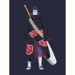 Naruto | Наруто | Кисаме