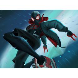 Spider-Man: Into the Spider-Verse | Человек Паук: Через вселенные