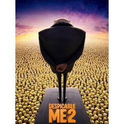 Despicable Me 2 | Гадкий Я 2