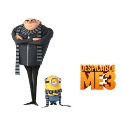 Despicable Me 3 | Гадкий Я 3