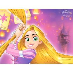 Rapunzel | Рапунцель