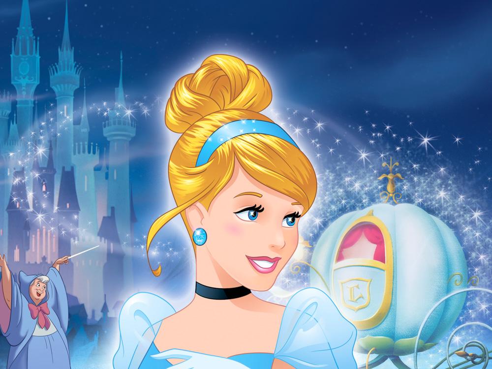 Cinderella   Золушка