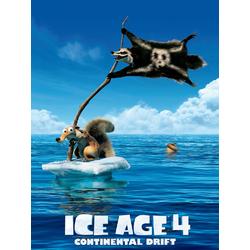 Ice Age: Continental Drift | Ледниковый период
