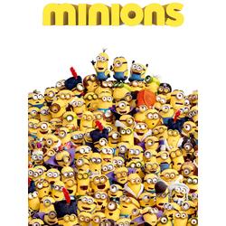 Minions | Миньоны