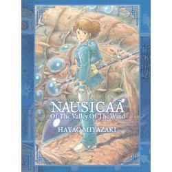 Nausicaa | Навсикая из Долины ветров