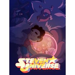 Steven Universe | Вселенная Стивена