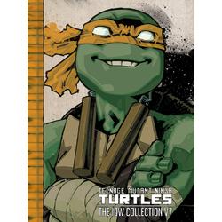 Teenage Mutant Ninja Turtles: Mike | Черепашки Ниндзя: Микеланджело