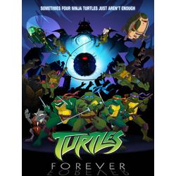 Teenage Mutant Ninja Turtles | Черепашки Ниндзя