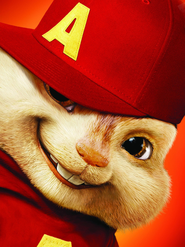 Alvin and the Chipmunks   Элвин и бурундуки