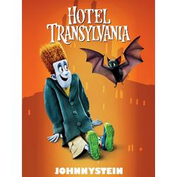 Hotel Transylvania | Монстры на каникулах | Johnnystein