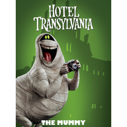 Hotel Transylvania | Монстры на каникулах | Мумия