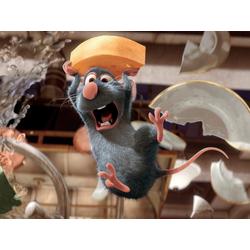Ratatouille | Рататуй