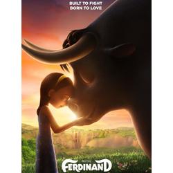 Ferdinand | Фердинанд