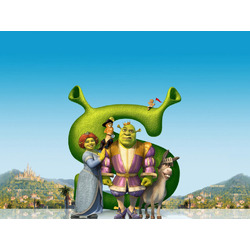 Shrek | Шрек