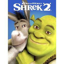 Shrek 2 | Шрек 2