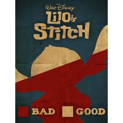 Lilo & Stitch | Лило и Стич