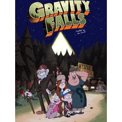 Gravity Falls | Гравити Фолз