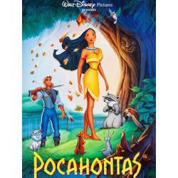 Pocahontas | Покахонтас