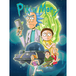 Rick And Morty | Рик и Морти
