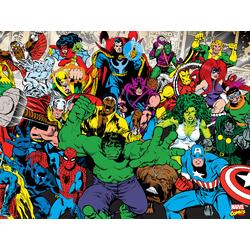 Marvel Superhero | Супергерои Марвел