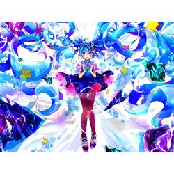 Hatsune Miku | Хацунэ Мику