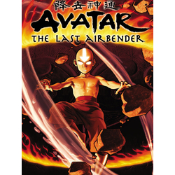 Avatar: The Last Airbender | Легенда об Аанге