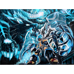 Shaman King | Шаман Кинг