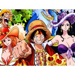 One Piece | Ван-Пис