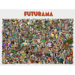 Futurama | Футурама