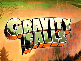 Категория постеров и плакатов Gravity Falls