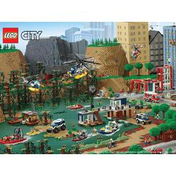 Lego City | Город Лего