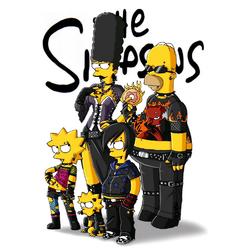Simpsons | Симпсоны