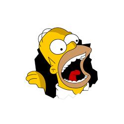 Simpsons | Гомер Симпсон
