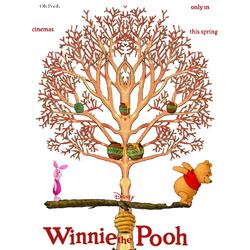 Winnie the Pooh   Винни Пух