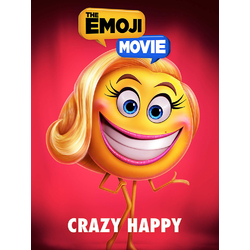 Emoji Movie | Эмоджи | Crazy Happy