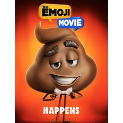 Emoji Movie | Эмоджи | Happens